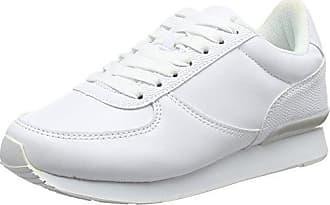 New Look Moguel, Zapatillas para Mujer, Negro (Black 1), 36 EU