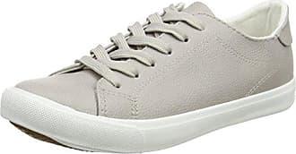Moggy 2, Zapatillas para Mujer, Gris (Mid Grey 4), 39 EU New Look