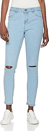 5164457 - Jean - Femme - Bleu (Light Blue 45) - 40New Look