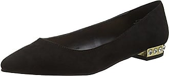 New Look Wide Fit Krazed amazon-shoes neri