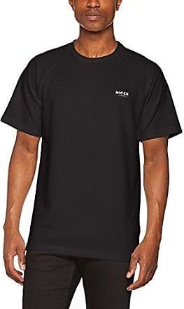 Mens Brigader Waffle T-Shirt Nicce London