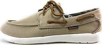 Nicoboco Herren Schuhe, Beige - Beige - Größe: 43 EU