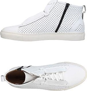 FOOTWEAR - High-tops & sneakers Nicola Barbato