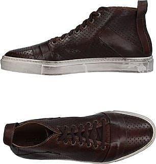 NICOLA BARBATO Sneakers & Tennis scarpe basse uomo Manchester Gran Venta Precio Barato Comprar Precio Barato Al Por Mayor QIZQd74z