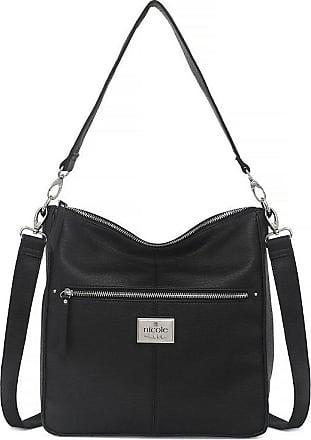 Nicole Miller Sharon Hobo Bag