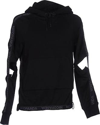 Womens Clothing, Black, polyester, 2017, Universal size NICOPANDA