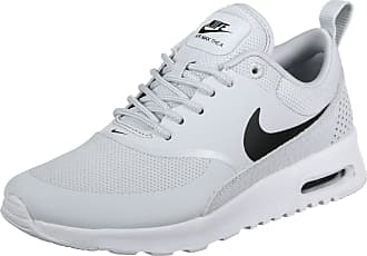 Air Max Thea Lx W Schoenen Rood E Nike
