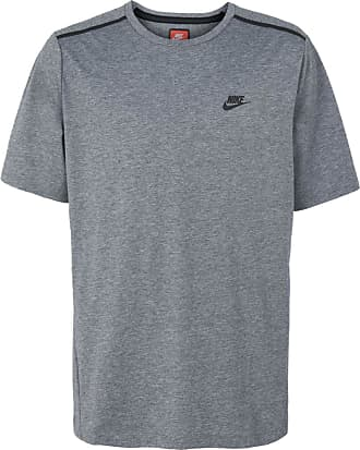 BREATHE TOP SHORT SLEEVES HYPER DRY GRAPHICS - TOPWEAR - T-shirts Nike