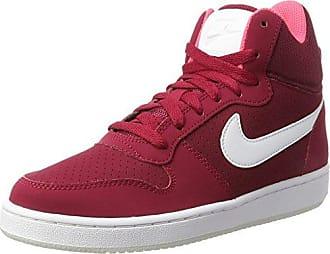 Nike Wmns Free RN, Scarpe Running Donna, Rosso (Universit?t Rot/Schwarz-Portwein), 41 EU