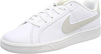Cour Zwarte Lage Baskets Royale Nike