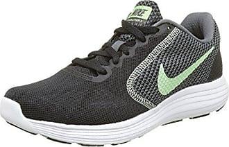 Nike Zapatillas Revolution EU Negro/Coral EU 46 (US 12)