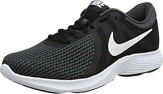 Nike Wmns Tanjun, Zapatillas para Mujer, Negro (Black/Metallic Gold 004), 42.5 EU