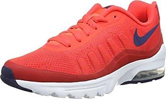 Air Max Motion LW, Zapatillas para Hombre, Rojo (Gym Red/White), 42.5 EU Nike