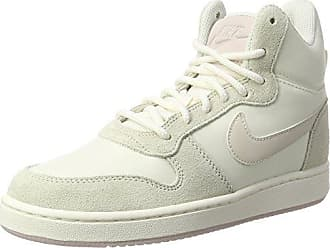 Nike WMNS Court Borough Mid Se, Chaussures de Gymnastique Femme, Rose (Particle Roseparticle Roseva 601), 38.5 EU