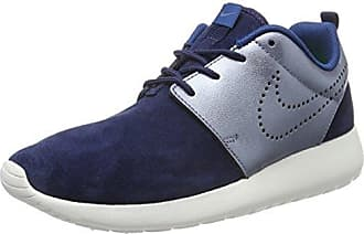 Nike Mercurialx Pro TF, Botas de Fútbol para Hombre, Azul (Azul Marino (Mid Nvy/Mid Nvy-Pnk Blst-Rcr B)), 45.5 EU
