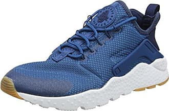 Nike Chaussures de Running Homme - Multicolore - Azul/Blanco (Cstl Blue/BL Sprk-White-PHT BL), 38.5 EU EU