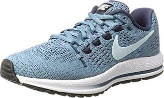 Wmns Lunarglide 8, Zapatillas de Entrenamiento para Mujer, Azul (Bleu Chlorine/Bleu Industriel/Rose Coureur/Bleu Glacier), 39 EU Nike