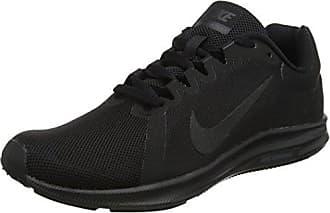 Nike Downshifter 8, Zapatillas de Entrenamiento para Mujer, Negro (Black/Black 002), 43 EU