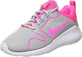 Nike Wmns Downshifter 6, Zapatillas para Mujer, Rosa (Pink Blast/Metallic Silver Wht), 40 1/2 EU