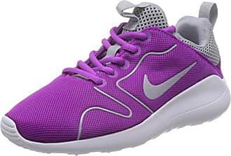 Nike Wmns Kaishi 2.0 Scarpe da Corsa Donna Viola Hyper Violet/Wolf v9O
