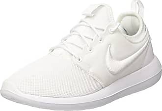 Find Zapatillas Retro para Mujer, Blanco (White), 39 EU