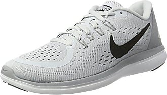 Nike 882264, Sneakers Basses Femme, Multicolore (Wolf Grey/White/Cool Grey), 38 EU