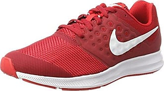 Nike Tanjun, Baskets Homme, Rouge (University Red/White-Team Red), 46 EU