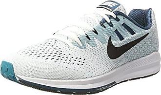 Nike Herren Sneaker Arrowz, Sneakers Basses Homme, Blanc (White/Black 101), 39 EU