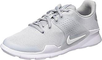 Nike Free Rn Motion Fk 2017, Scarpe da Trail Running Uomo, Bianco (White / Wolf Grey / Pure Platinum / Volt 100), 43 EU