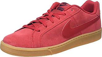 Nike Kaishi (GS), Chaussures Garçon, Rouge (Gym Red/Black Bright Crimson), 39 EU