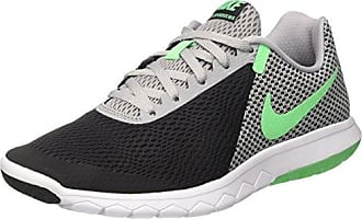 Nike Free 5.0 TR Fit Damen Laufschuhe, Running Femme - Noir (Black/White-Dark Grey-White 004), 38.5