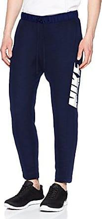 44 Nike W NK PWR Epic LX Tght Mesh Bas de Survêtement Femme Blu 451 ... 7587b0d4aa4