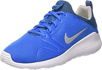 Nike Free Rn Gs Scarpe da Corsa Bambino Blu Paramount Blue/Pure Platinum/Stad