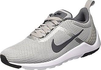 Nike NIKE COURT BOROUGH LOW - Zapatillas deportivas, Hombre, Gris - (Wolf Grey/Armory Navy-Blue Fury-White)