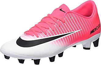 Nike Mercurial Victory VI Dynamic Fit AG-Pro, Chaussures de Football Homme, Rose (Racer Pink/Black/White 601), 45 EU