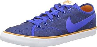 Nike Primo Court Leather, Zapatillas de Tenis para Hombre, Azul (Coastal Blue/Coastal Blue-Bluecap-Sail), 39 EU