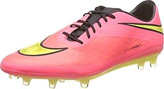 Nike Hypervenom Phatal FG Scarpe sportive Uomo Multicolore BRGHT CRMSN/VLTHY