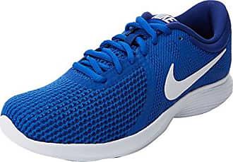 Runallday, Zapatillas de Running para Hombre, Azul (Hyper Cobalt/Pure Platinum-Binary Blue), 40 EU Nike