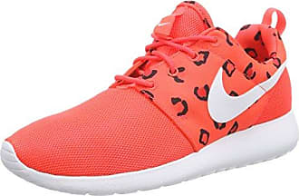 Nike Zapatillas de Material Sintético Para Mujer, Color Rojo, Talla 42 EU