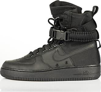 scarpe nike alte nere