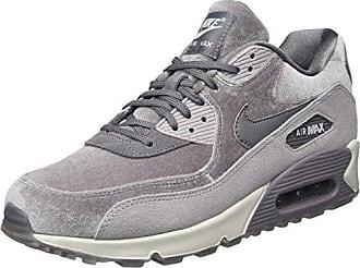 Nike WMNS AIR RELENTLESS 2 Zapatilla Mujer Gris/Morada Talla 38.5 EU