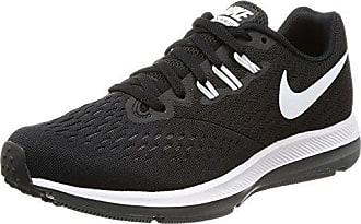 Nike Downshifter 6, Chaussures de Running Compétition Homme, Gris (Gris Dark Grey/Black-Ghst GRN-White), 39 EU