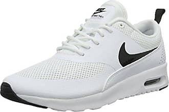 Nike Wmns Air Max 1 Essential - Zapatillas para Mujer, White/Fuchsia Glow-FCHS Flash, Talla 38.5
