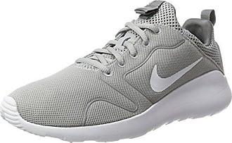 Nike Revolution 3, Chaussures de Running Entrainement Femme, Gris (Dark Grey/White-Black), 38 EU