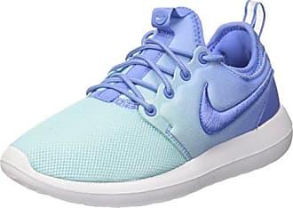 Nike Wmns Roshe Two BR Scarpe da Ginnastica Donna Turchese Polarized 38