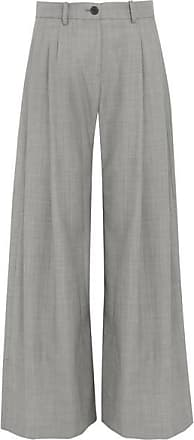 Pantalon droit en laine SullivanNili Lotan