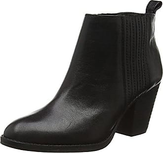 Nine West Fiffi, Botines para Mujer, Burdeos, EU 39 (UK 6)
