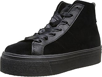 Levi'S 223089 733, Zapatillas Unisex Adulto, Negro (Noir), 46 EU