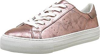 No Name Arcade Sneaker, Baskets Basses Femme, Rose (Quartz), 40 EU