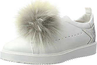 Noa Harmon 7229-08, Zapatillas para Mujer, Gris (Grey), 38 EU